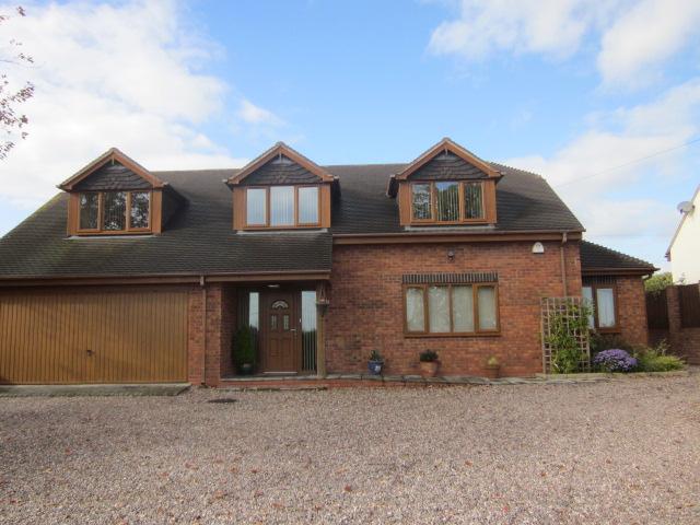 Oak Tree House 1