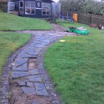 Patio & Path works - Kerry
